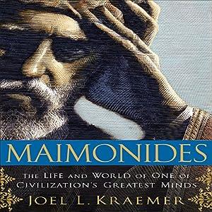 Maimonides Audiobook