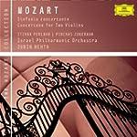 Sinfonia Concertante - Concertone For...