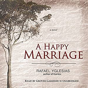 A Happy Marriage Audiobook