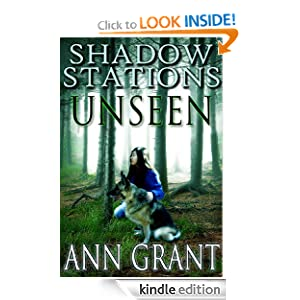 Kindle Daily Deal: Shadow Stations: Unseen