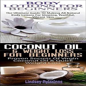 Essential Oils Box Set #8 Audiobook