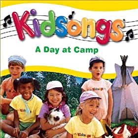 Amazon.com: Kidsongs: A Day At Camp: Kidsongs: MP3 Downloads