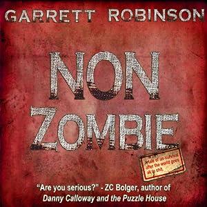 Non Zombie Audiobook