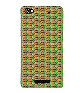 Downward Crow 3D Hard Polycarbonate Designer Back Case Cover for Micromax Canvas Hue 2 A316