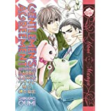 Gentlemen's Agreement Between a Rabbit and a Wolf (Yaoi Manga)by Shinano Oumi
