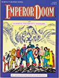 img - for Marvel Graphic Novel #27 Emperor Doom Starring the Mighty Avengers book / textbook / text book