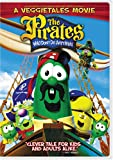 Pirates Who Dont Do Anything: A Veggie Tales Movie (Widescreen)