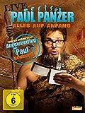 Paul Panzer 'Paul Panzer - Alles auf Anfang'