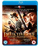 Image de Detective Dee Mystery of the Phantom Flame [Blu-ray]