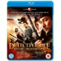 Detective Dee - Mystery Of The Phantom Flame [Blu-ray]