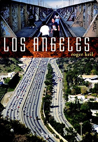 Los Angeles: Globalization, Urbanization and Social Struggles (World Cities Series)