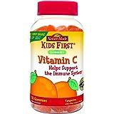 Nature Made Kids First Vitamin C Gummies, 110 Count (Tamaño: 110)