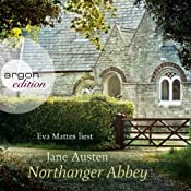 H&ouml;rbuch Northanger Abbey