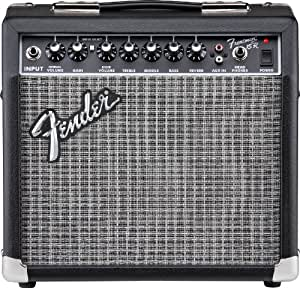 fender frontman 15r electric guitar amplifier musical instruments. Black Bedroom Furniture Sets. Home Design Ideas