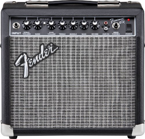 fender frontman 15r electric guitar amplifier find best cheap nhat14thang54. Black Bedroom Furniture Sets. Home Design Ideas