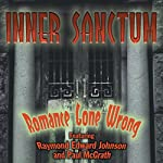 Inner Sanctum: Romance Gone Wrong | Milton Lewis,John Roeburt,Robert Sloane,Robert Newman,Harry Ingram,Gail Ingram,Sigmund Miller