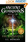 Ancient Guardians: The Uninvited (Anc...