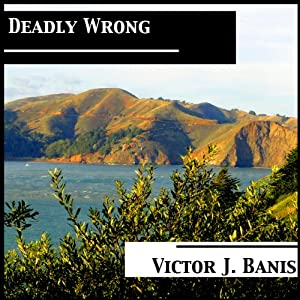 Deadly Wrong Audiobook