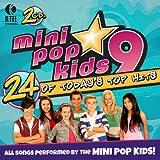 Mini Pop Kids 9 [Double CD]