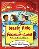 img - for A Magic Ride in Foozbah-Land book / textbook / text book