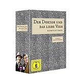 Der Doktor und das liebe Vieh - Komplettbox [27 DVDs]