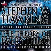 The Theory of Everything: The Origin and Fate of the Universe | [Stephen W. Hawking]