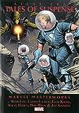 Marvel Masterworks: Atlas Era Tales of Suspense Volume 1