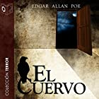 El cuervo [The Raven] Audiobook by Edgar Allan Poe Narrated by Pablo Lopez