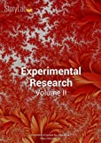 img - for Experimental Research - Volume II book / textbook / text book