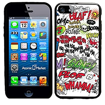 Comic Book Iphone Cases Ip6 Comic Book Words Iphone 6