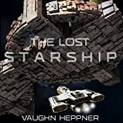 The Lost Starship | [Vaughn Heppner]