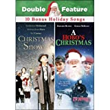 Christmas Snow / Hobo's Christmas [DVD] [Region 1] [US Import] [NTSC]