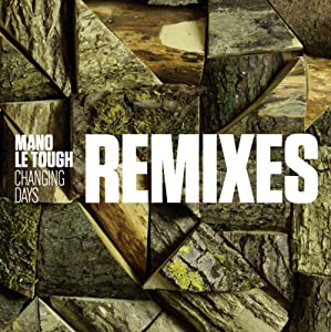 Changing Days Remixes [Vinyl Maxi-Single] [Vinyl Maxi-Single]