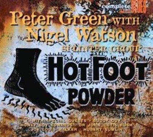 Peter Green - Hot Foot Powder (United Kingdom - Import)