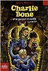 Charlie Bone, Tome 3 : Charlie Bone et le garçon invisible par Nimmo