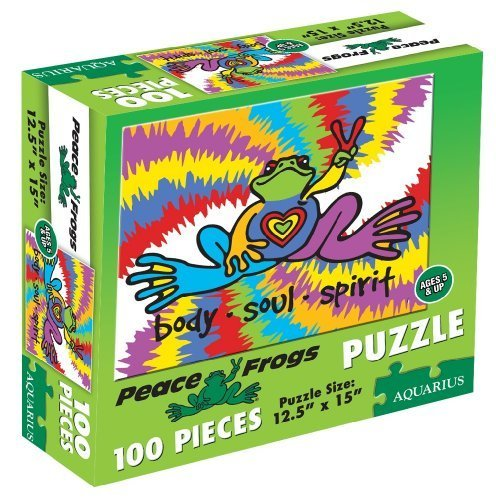 peace-frogs-100-piece-jigsaw-puzzle-by-aquarius
