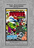 Marvel Masterworks: The Defenders - Volume 3 (0785159614) by Wein, Len