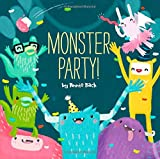 Monster Party!