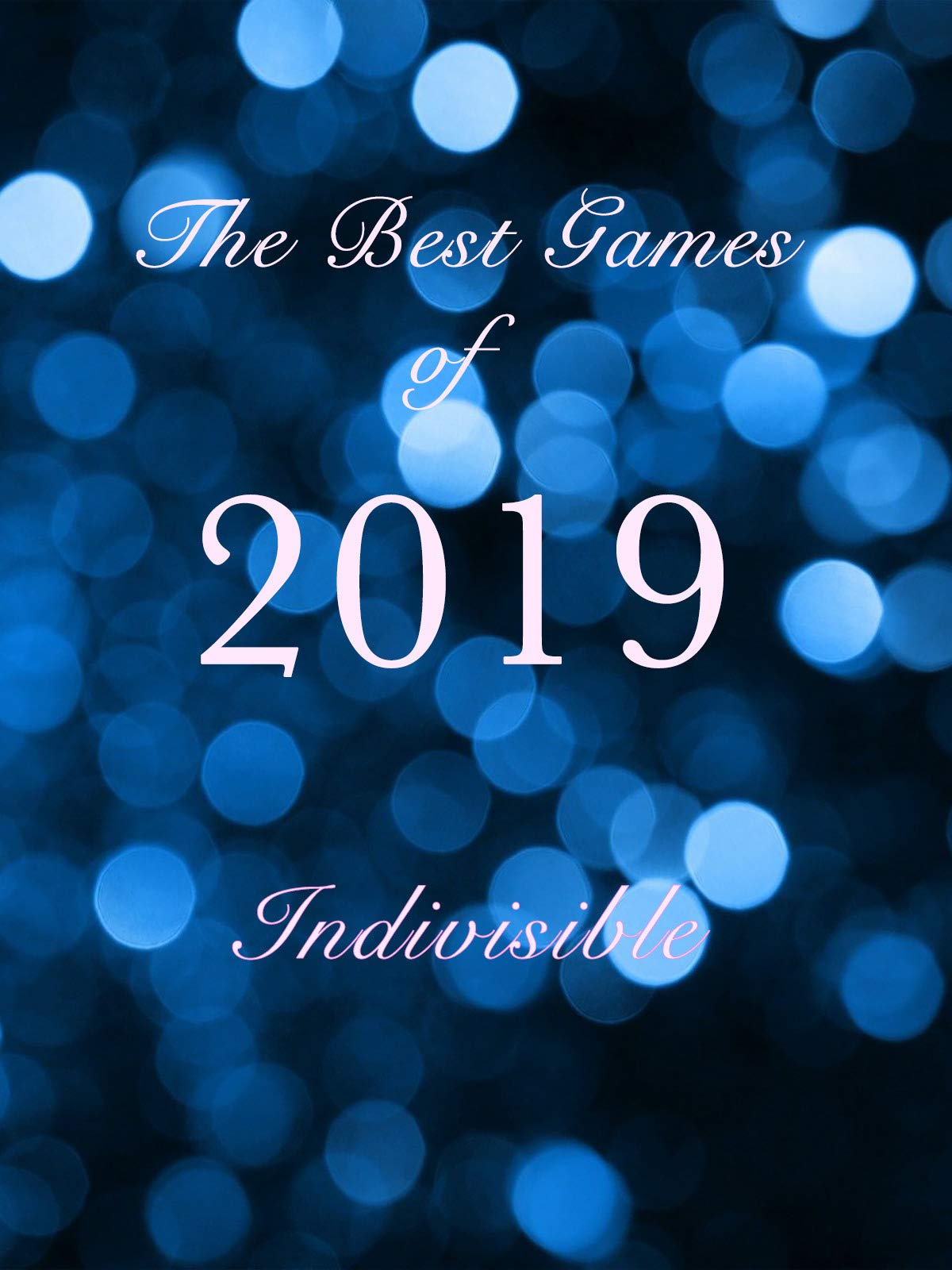 The Best Games of 2019 Indivisible