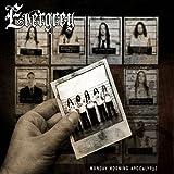 Monday Morning Apocalypse by Evergrey