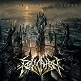 Empire Of The Obscene (Reissue) by Revocation (2015-08-03)
