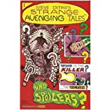 Steve Ditko's Strange Avenging Tales #1 (1606990500) by Ditko, Steve