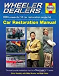 Wheeler Dealers Car Restoration Manua...