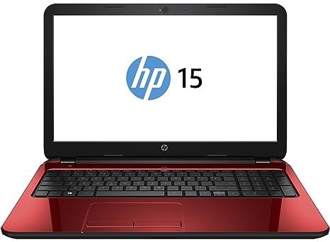 "HP 15-r132wm 15"" Notebook PC - Intel Pentium N3540 2.16GHz 4GB 500GB DVDRW Windows 8.1 Certified Refurbished"