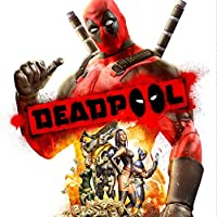 DeadPool from Activision Inc.