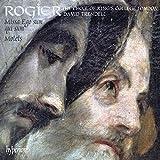 Choir of king's college london Rogier: Missa Ego Sum Qui Sum