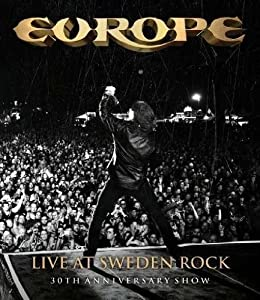 Live At Sweden Rock - 30Th Anniversary Show [Blu-ray] [2013]