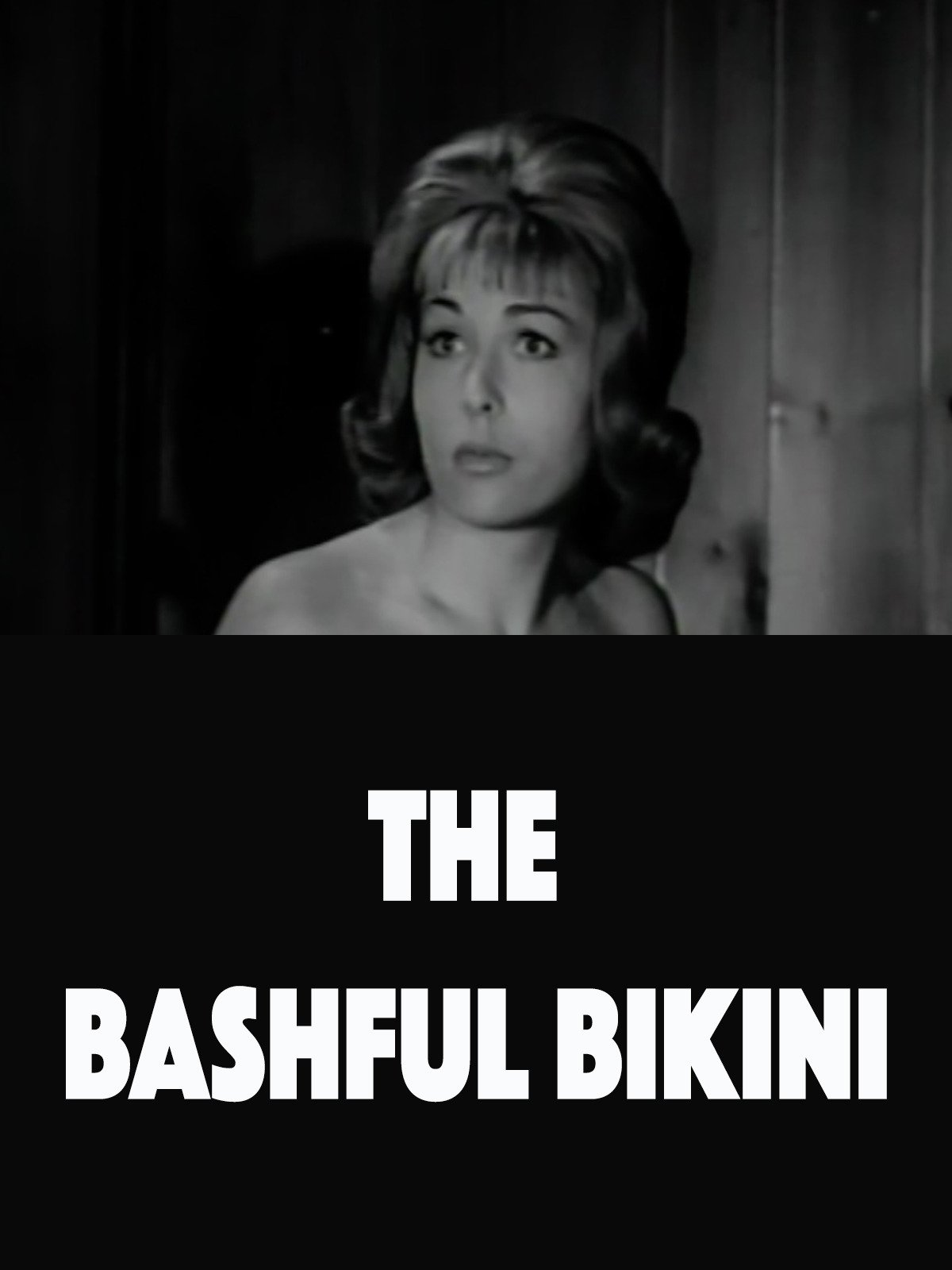 The Bashful Bikini