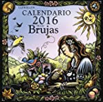 2015 Calendario. Brujas 30 X 30 (Agen...
