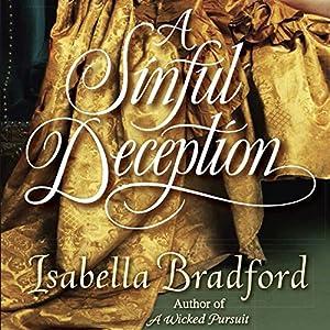 A Sinful Deception Audiobook